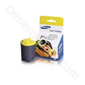 Jual Tinta / Cartridge SAMSUNG Yellow Toner [CLP-Y300A/SEE]